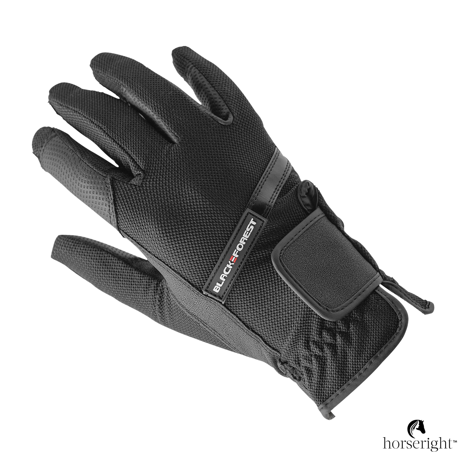 Clearance Black Forest Riding Gloves Softy