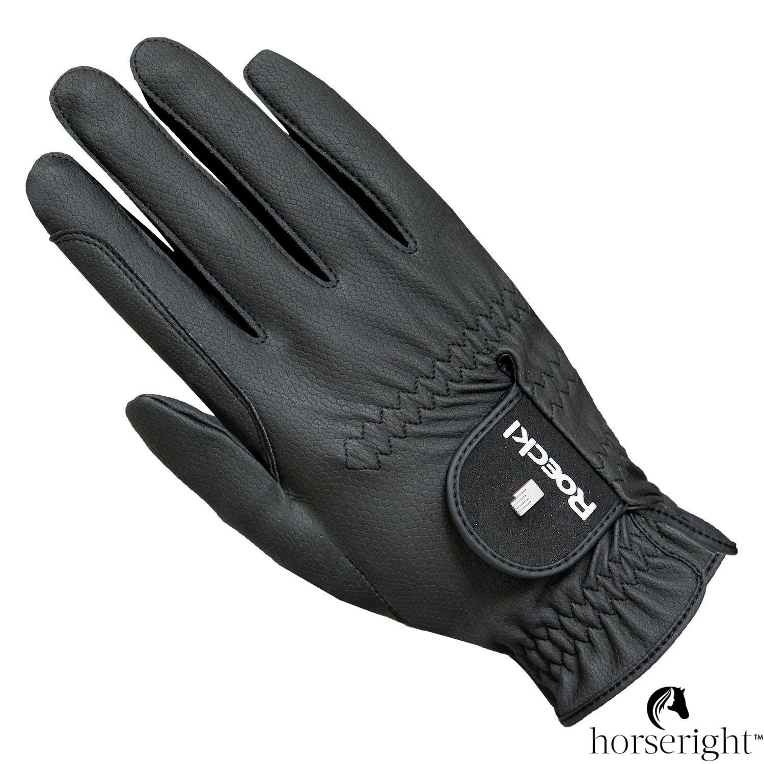 Roeckl Roeck-Grip Pro Riding Gloves