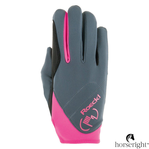 Roeckl Trudy Winter Riding Gloves