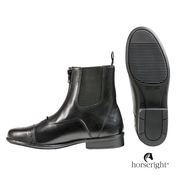 Black Forest Budapest Riding Boots