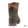 Image of Black Forest Fur Boots New Trapper