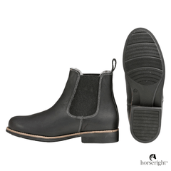 Black Forest Riding And Leisure Ankle Boots