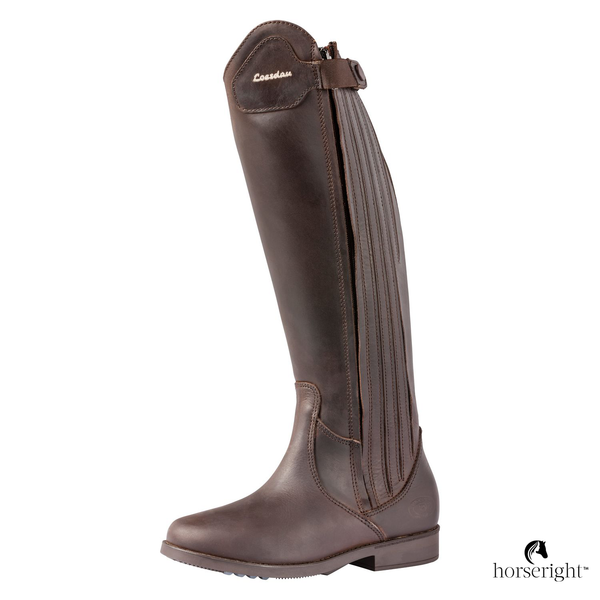 Loesdau New Florence Ii Riding And Leisure Boots