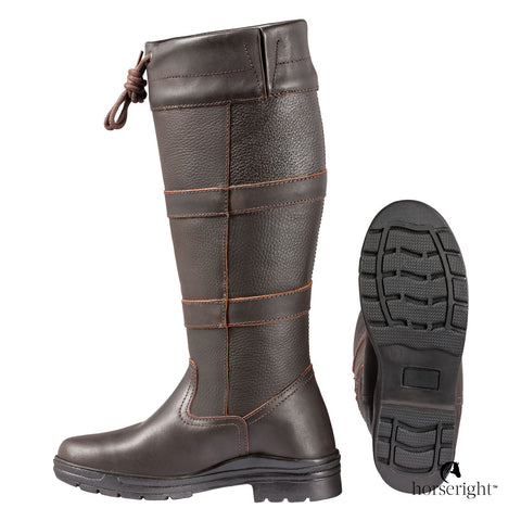 Loesdau York Winter Riding And Leisure Boots