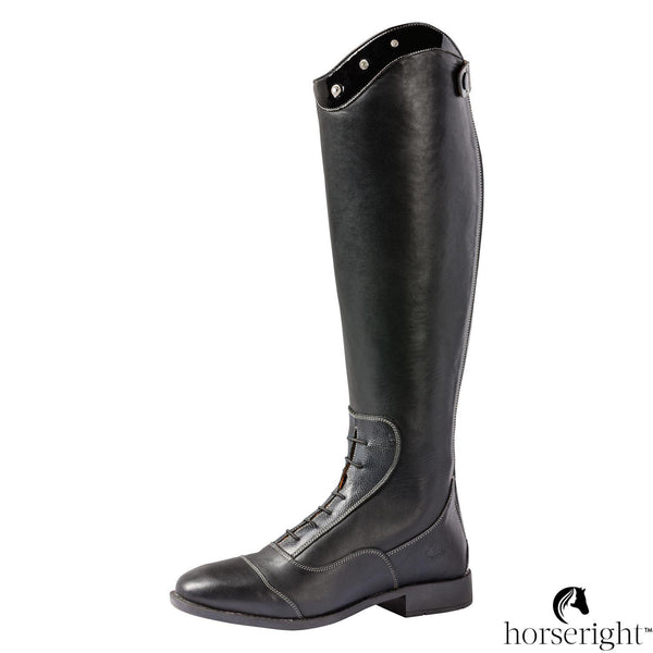 Loesdau Diamond Lady Leather Riding Boots