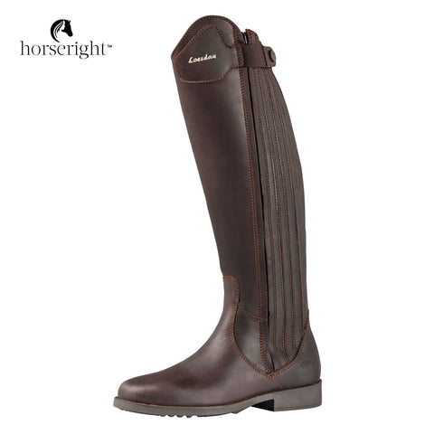 Loesdau Lapland Winter Riding Boots