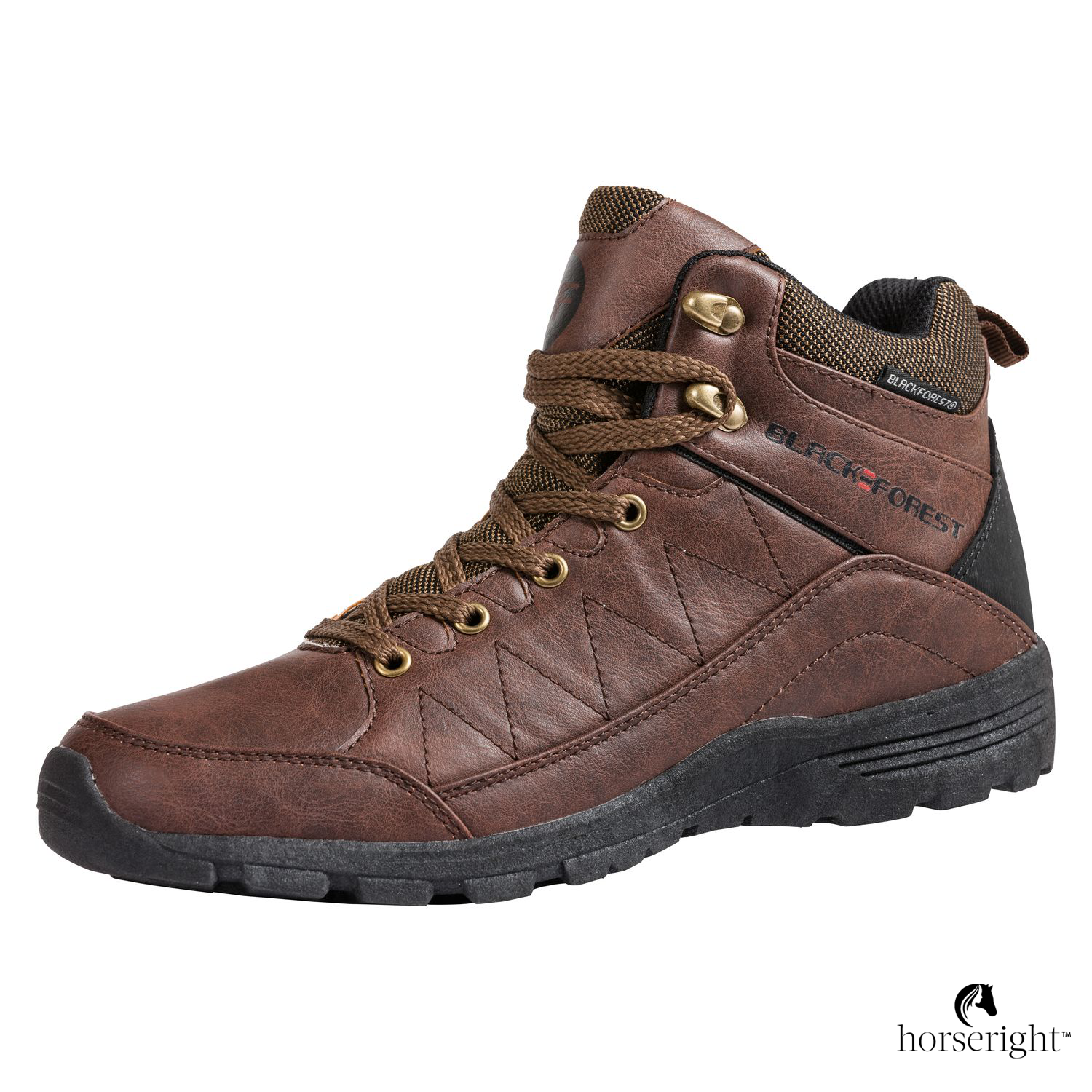 Black Forest Riding And Trekking Shoe