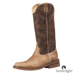L-Pro West Western Louisiana Boots