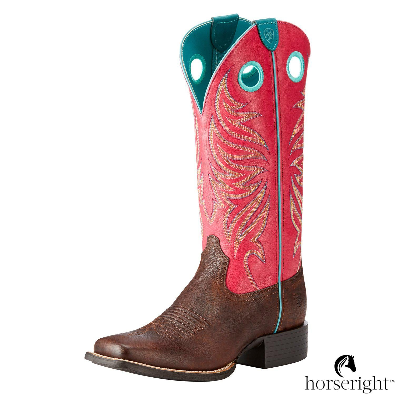 Ariat Round Up Ryder Western Boots