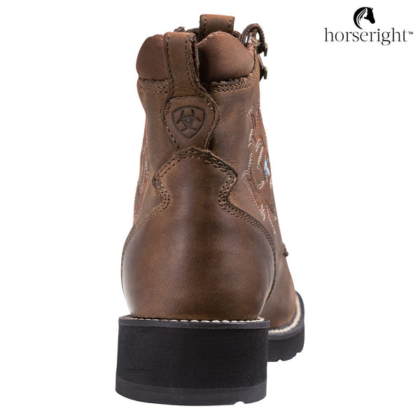 Ariat Probaby Lacer Western Boots
