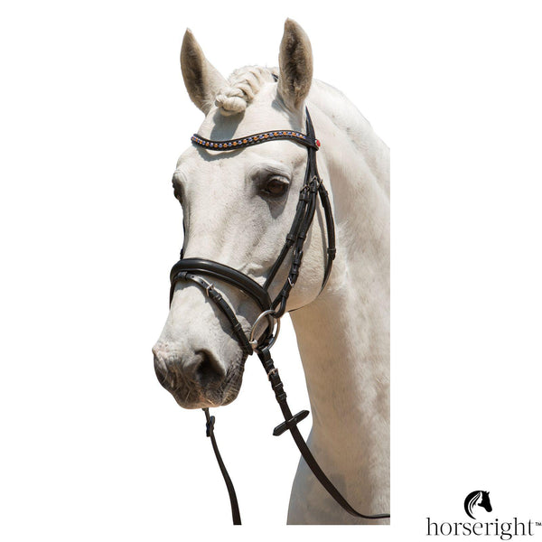 Kieffer Ultrasoft® Fashion Bridle