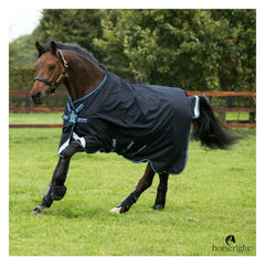 Horseware Amigo Bravo 12 Lite Outdoor Blanket With Disc Buckle