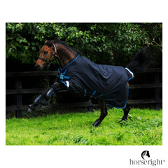 Horseware Amigo Bravo 12 Original Lite 100 Disc Outdoor Blanket