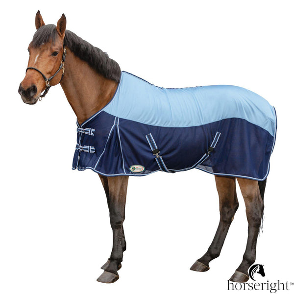 IRISH Innovation Cooler Fly Blanket