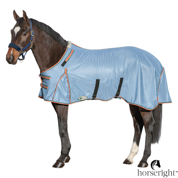 IRISH Innovation 3-In-1 Fly Blanket