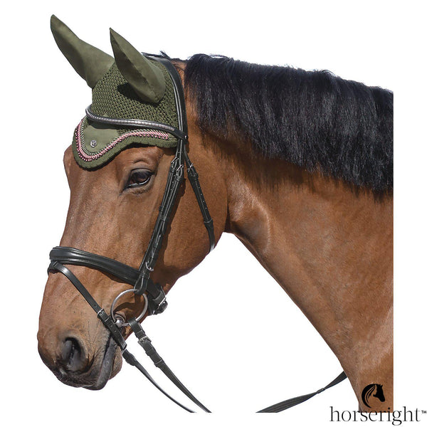 Cheval De Luxe Royal Fly Hood