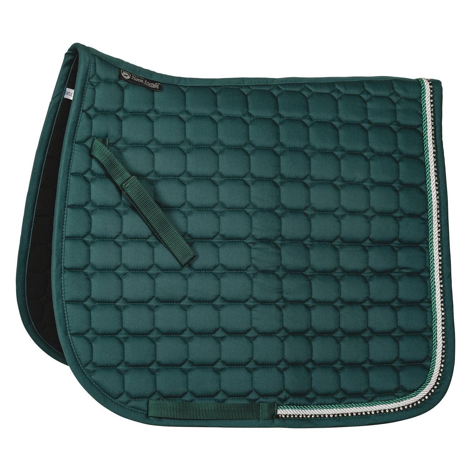 Loesdau Diamonds Saddle Cloth