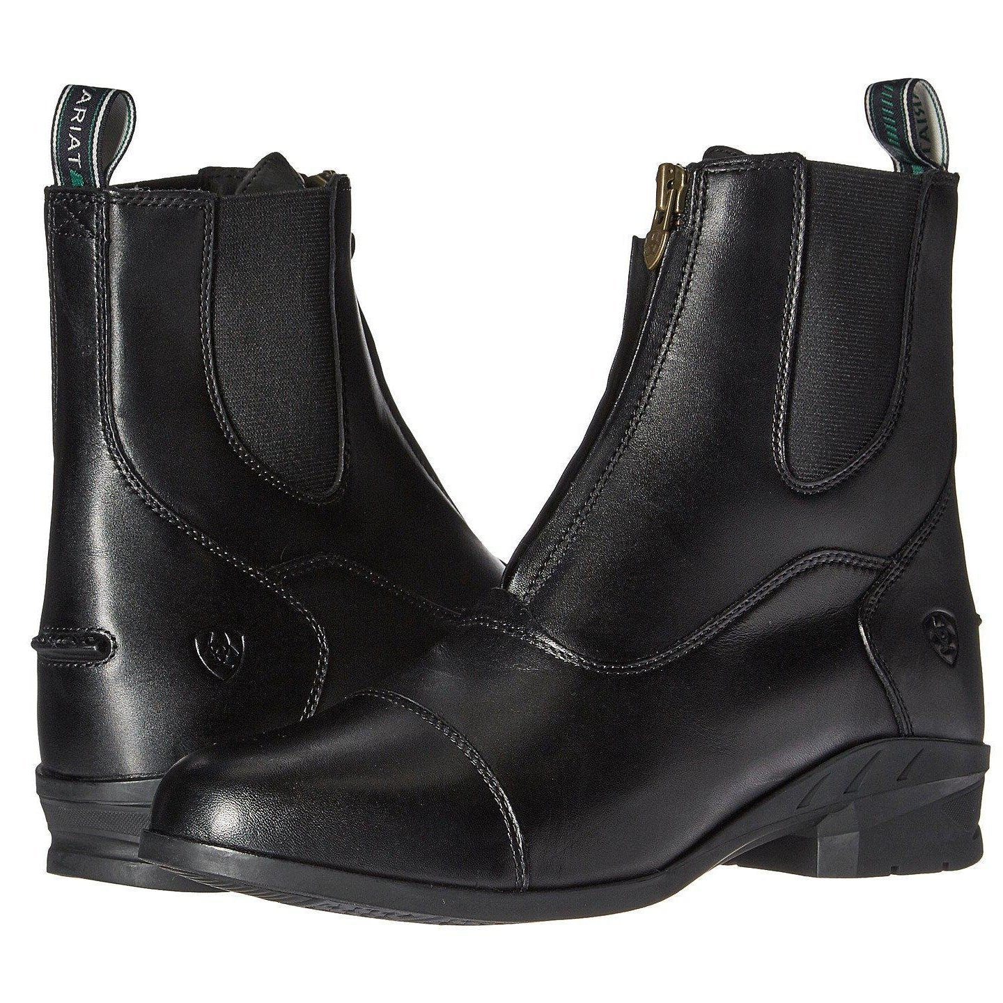 Ariat Heritage Iv Zip H20 Women's Ankle Boots