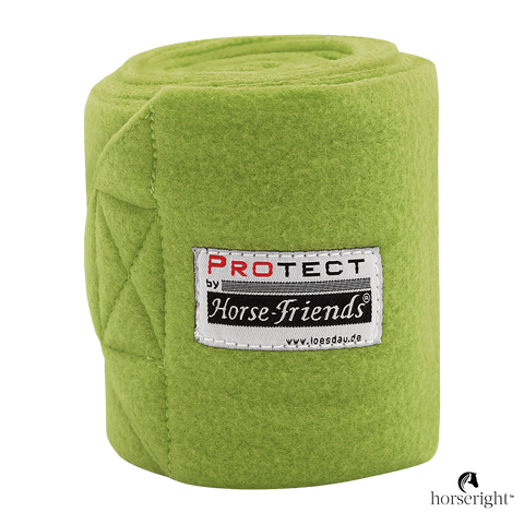 Protect By Horse-Friends Fleece Bandages