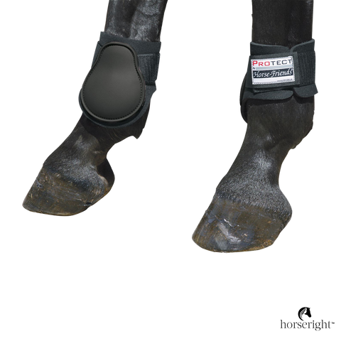 Protect By Horse-Friends Tendon Boots