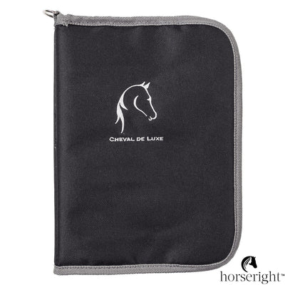 Cheval De Luxe Equine Passport File