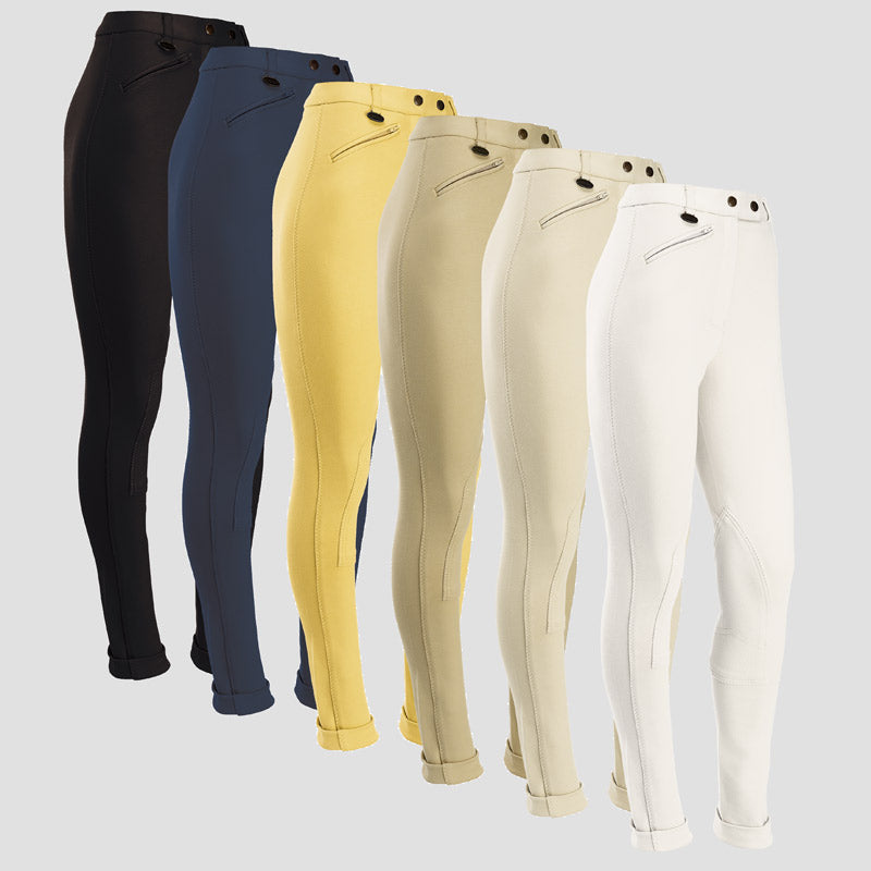 Junior Prima Jodhpurs