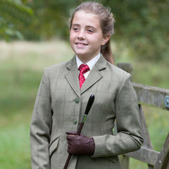 Maids Foxbury Tweed Riding Jacket