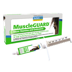 Kelato Muscleguard For Stamina & Recovery