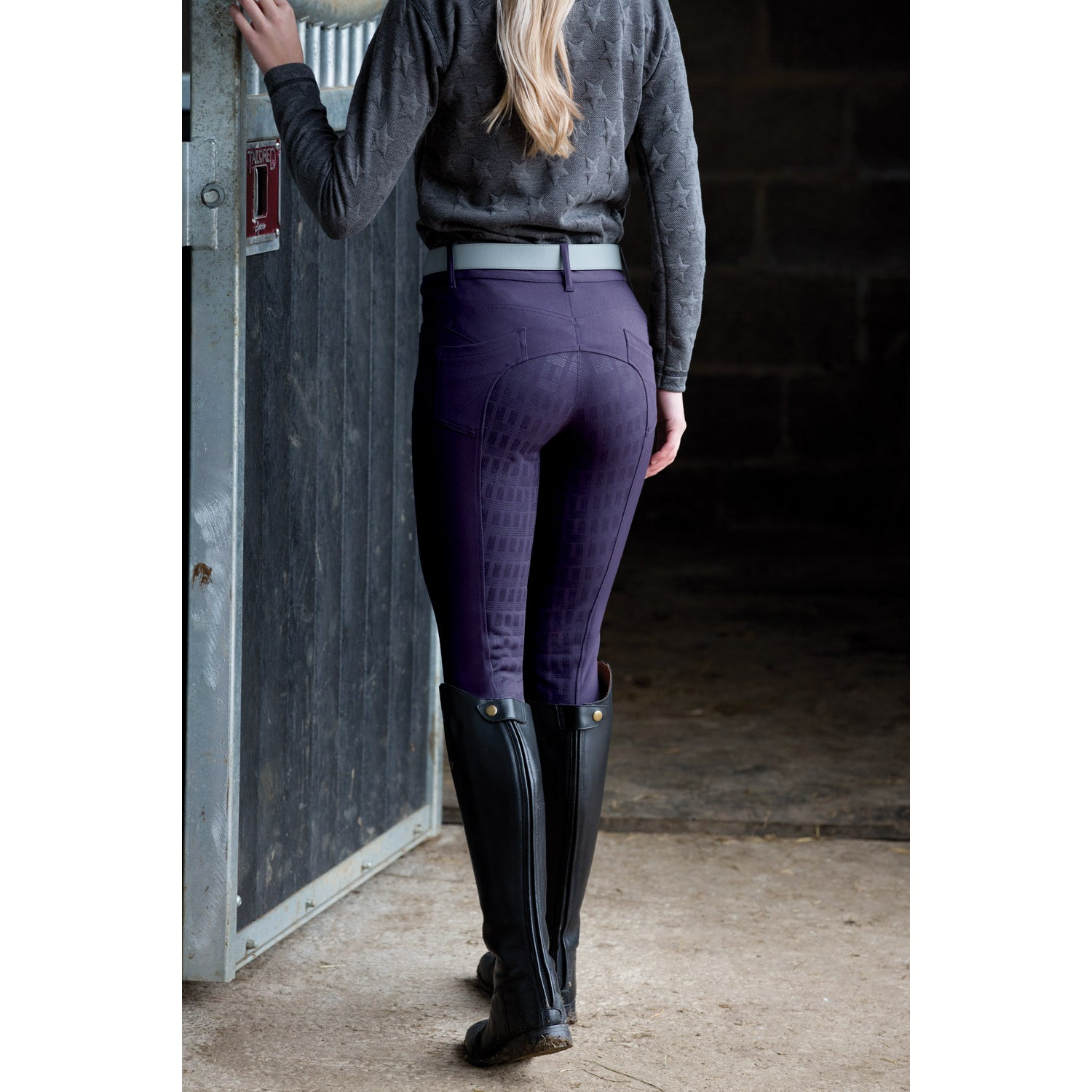 Clearance Shaper Breeches