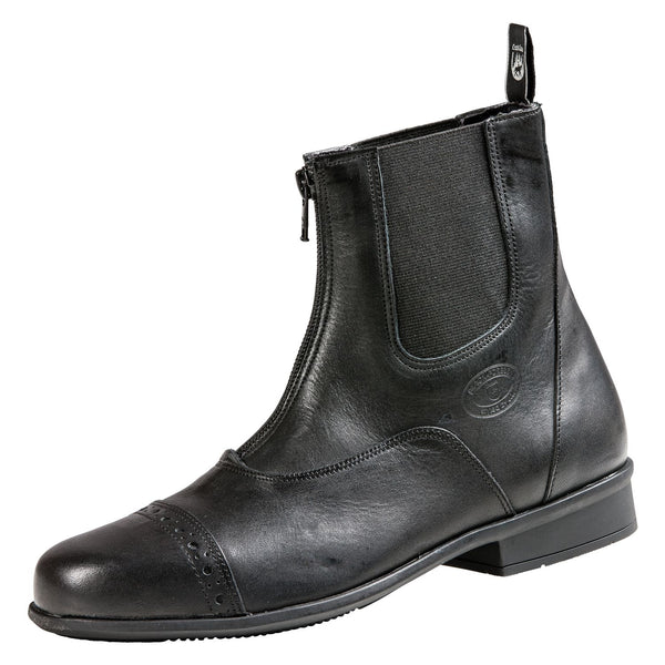 Black Forest Riding Ankle Boots