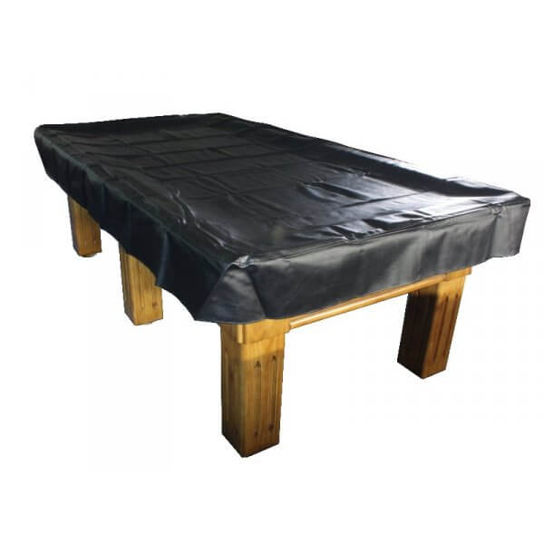 Heavy Duty Fitted Pool Table Cover
