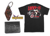 Luck 13 Gift Pack with Lola T-shirt