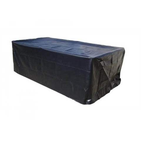 Heavy Duty Full Length Ball Return Pool Table Cover