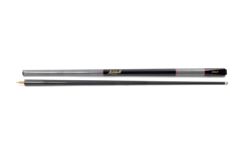 Mitchell Graphite Black Cue