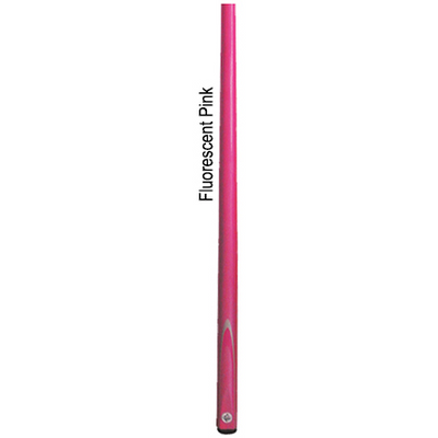 Fluro Patterned 2pce Cue