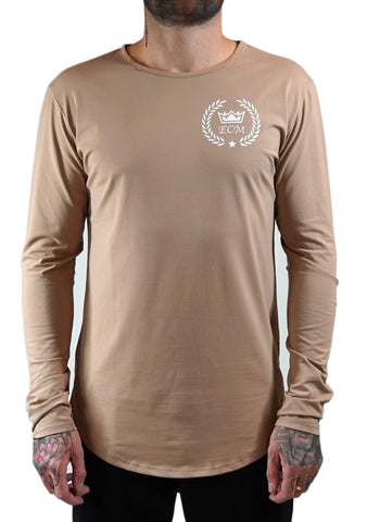 Lux Long sleeve