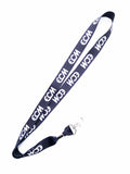 ECM Logo Lanyards