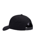 ECM Logo Cap - Black