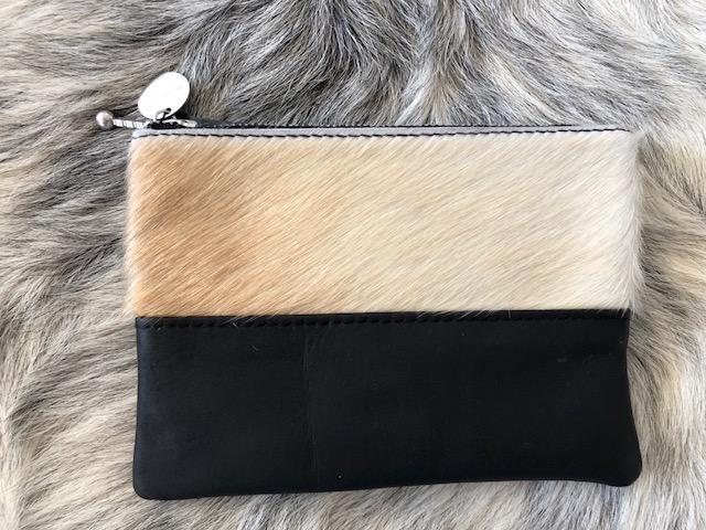 ADA Leather Purse