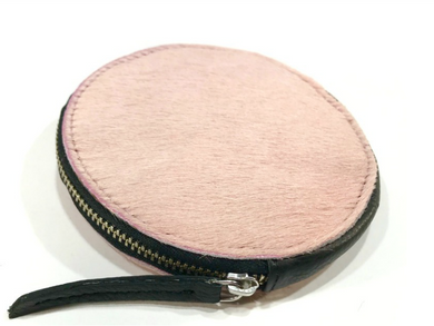 Annabelle Leather Purse