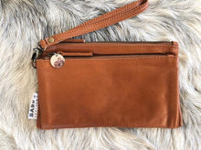 Mangrove Leather Wallet