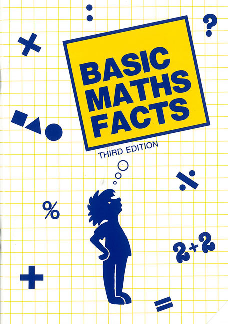 Basic Maths Facts