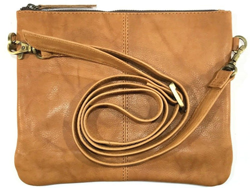 Emilie Leather Bag