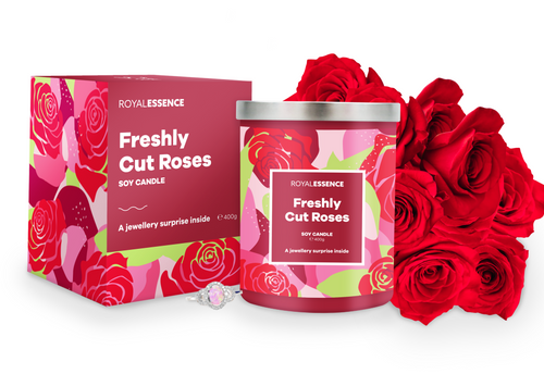 Royal Essence -  Freshly Cut Roses