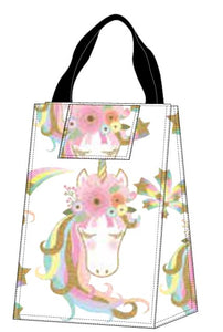 Lunch Bag - Unicorn Star