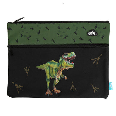 A4 Pencil Case - Dinosaur Discovery