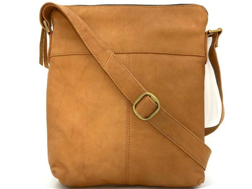 Harriet Leather Bag