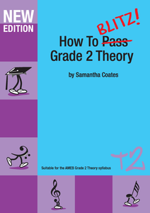 How to Blitz your Theory Book 2