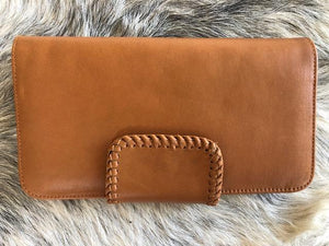 Marlo Leather Wallet