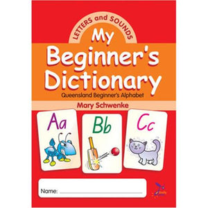 My Beginners Dictionary 4th Ed